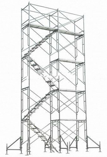 Scaffolding Rental UAE