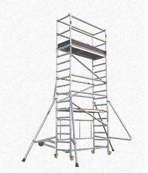 industrial-aluminum-scaffolding-tower