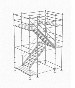 moduler-scaffold-tower