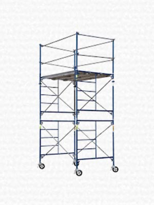 Scaffolding Rental in Bahrain