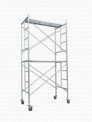 Best in Quality and Prices! Order from Scaffolding Rental in Oman