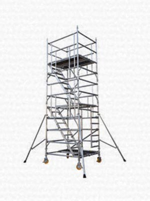 Scaffolding Rental in Saudi Arabia