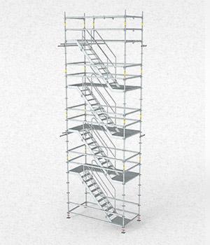 stairway-tower