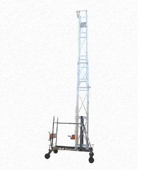 aluminum-titable-tower
